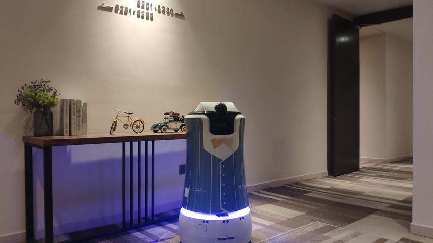 如家精选酒店上海新金桥路店