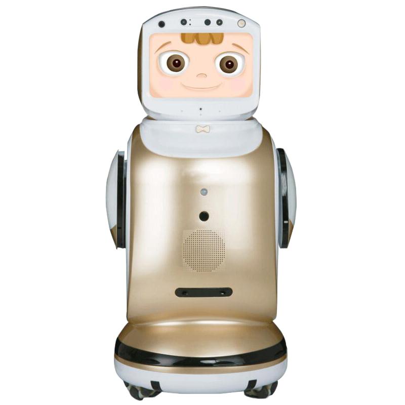 小宝娱乐机器人