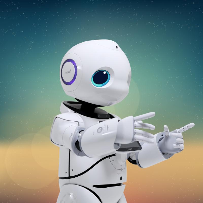 大优机器人U05
