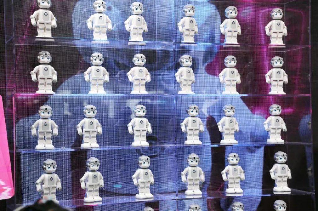 悟空机器人