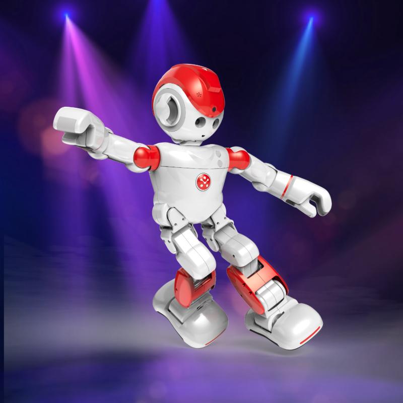 阿尔法2机器人