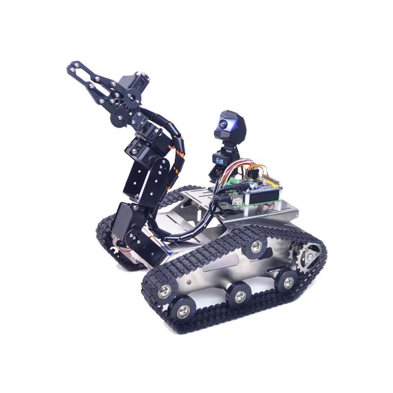 教育学习机器人