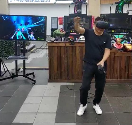 经典VR套装