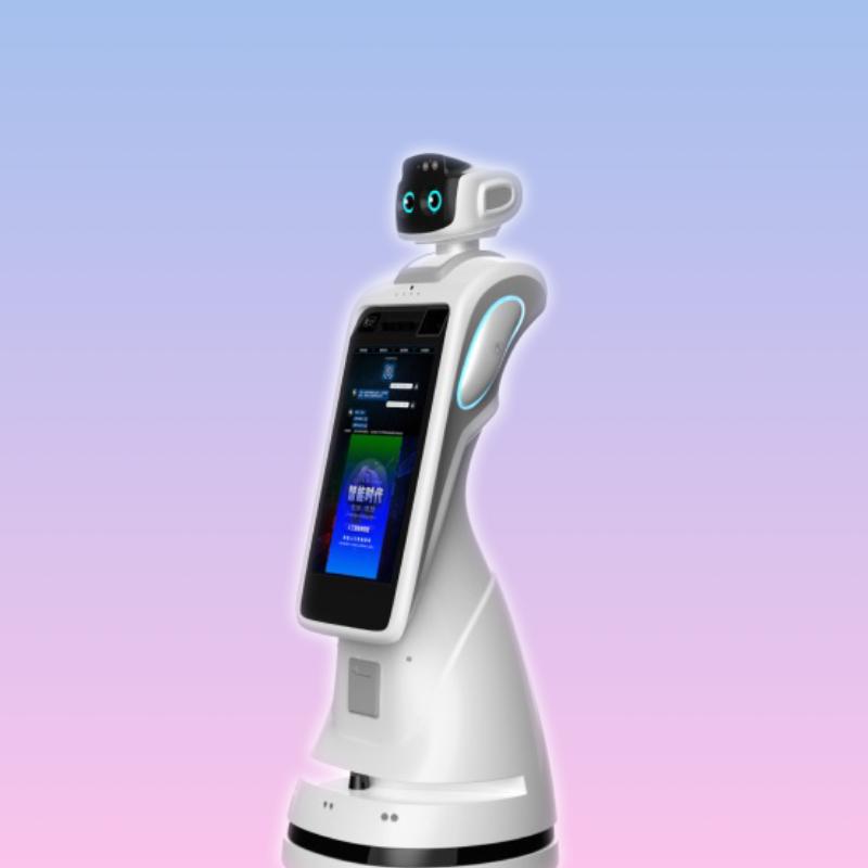 E1服务机器人