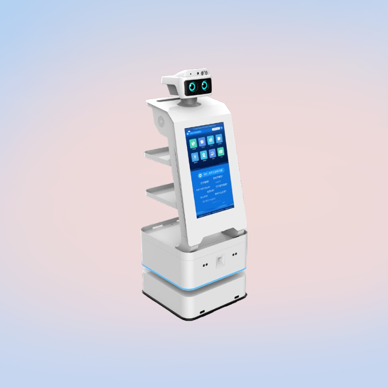 多功能商务机器人L5